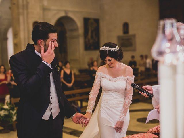 La boda de Ricardo y Tatiana en Elx/elche, Alicante 25
