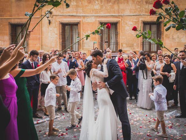La boda de Ricardo y Tatiana en Elx/elche, Alicante 28