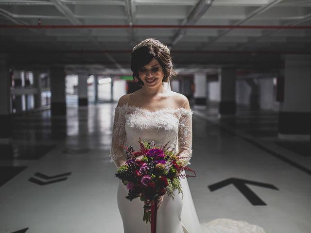 La boda de Ricardo y Tatiana en Elx/elche, Alicante 32