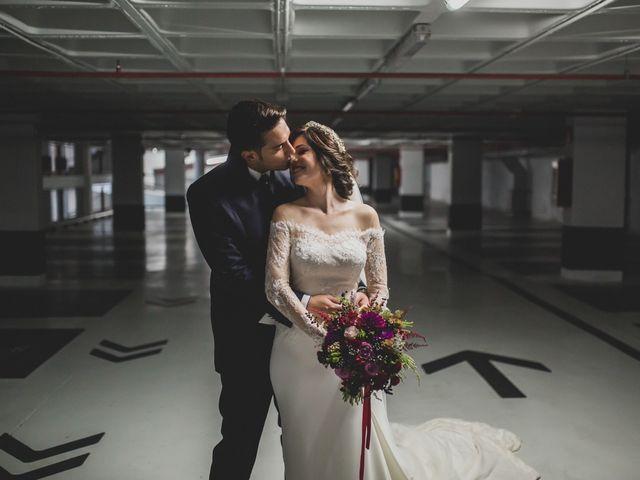 La boda de Tatiana y Ricardo