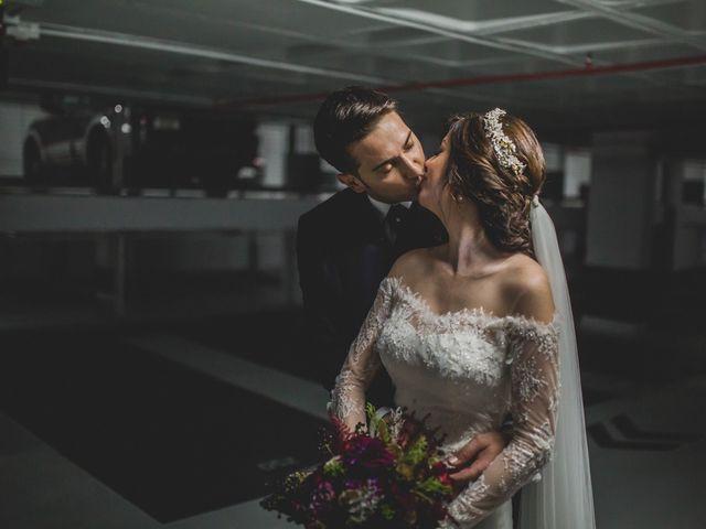 La boda de Ricardo y Tatiana en Elx/elche, Alicante 33