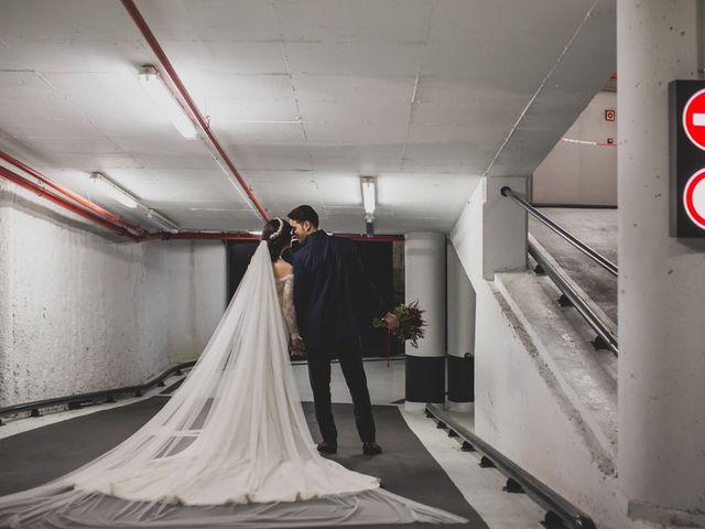 La boda de Ricardo y Tatiana en Elx/elche, Alicante 34