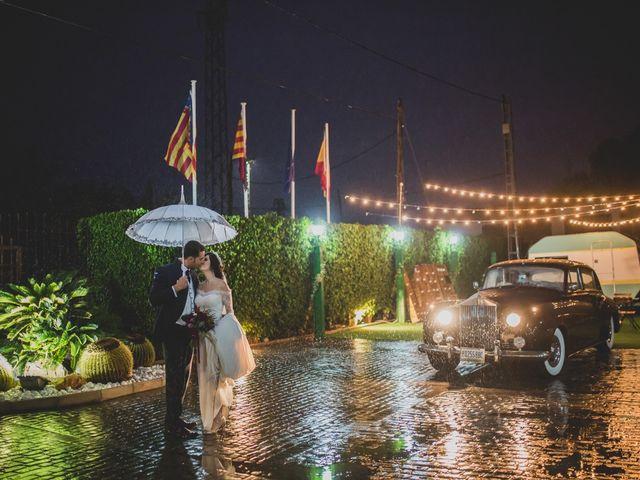 La boda de Ricardo y Tatiana en Elx/elche, Alicante 36