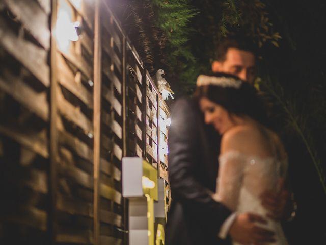 La boda de Ricardo y Tatiana en Elx/elche, Alicante 39