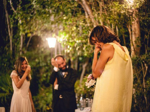 La boda de Gonzalo y Carmen en Beniarbeig, Alicante 9