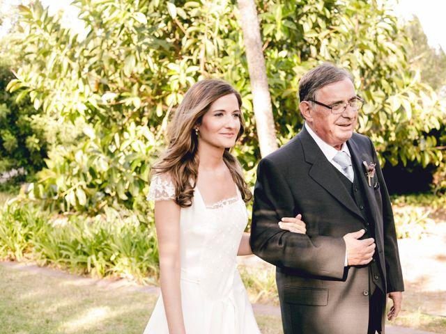 La boda de Gonzalo y Carmen en Beniarbeig, Alicante 4