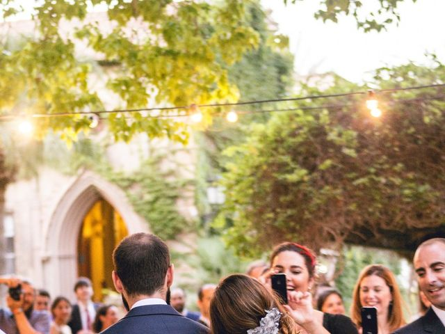 La boda de Gonzalo y Carmen en Beniarbeig, Alicante 8