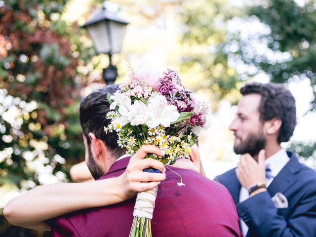 La boda de Gonzalo y Carmen en Beniarbeig, Alicante 2