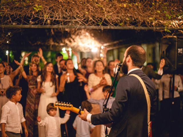 La boda de Gonzalo y Carmen en Beniarbeig, Alicante 10