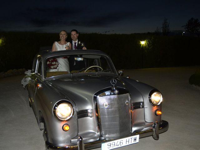 La boda de Pau y Jaime en Valencia, Valencia 10