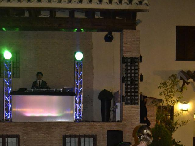 La boda de Pau y Jaime en Valencia, Valencia 11