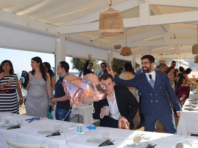 La boda de Joan y Desi en Garraf, Barcelona 3