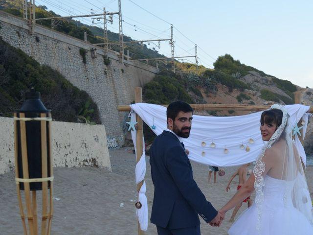 La boda de Joan y Desi en Garraf, Barcelona 4
