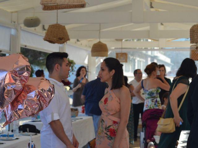 La boda de Joan y Desi en Garraf, Barcelona 5