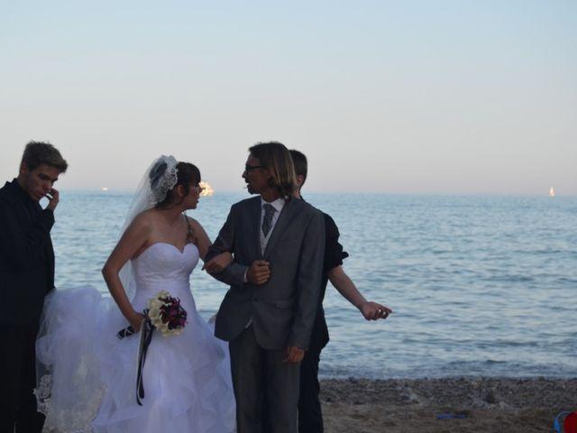 La boda de Joan y Desi en Garraf, Barcelona 7