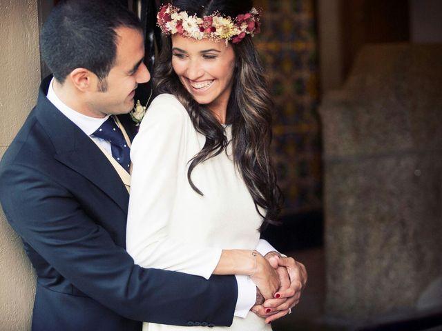 La boda de Gaby y Dani