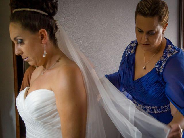 La boda de Oscar y Ruth en A Coruña, A Coruña 8