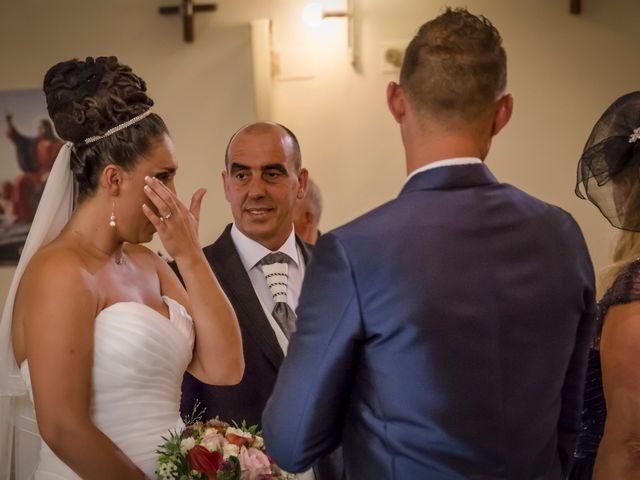 La boda de Oscar y Ruth en A Coruña, A Coruña 13
