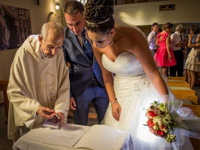 La boda de Oscar y Ruth en A Coruña, A Coruña 16