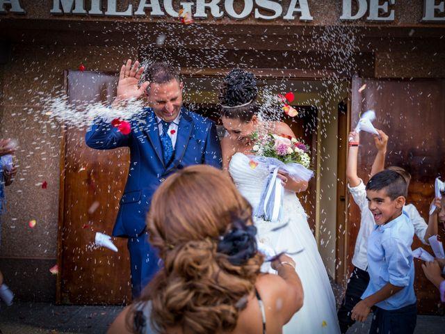 La boda de Oscar y Ruth en A Coruña, A Coruña 17