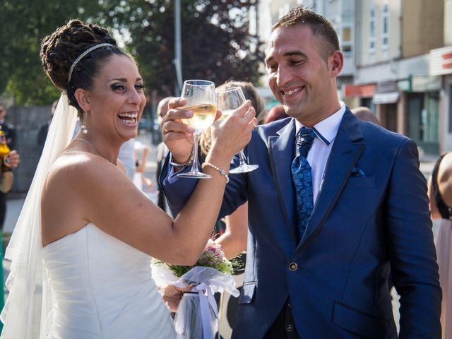 La boda de Oscar y Ruth en A Coruña, A Coruña 18