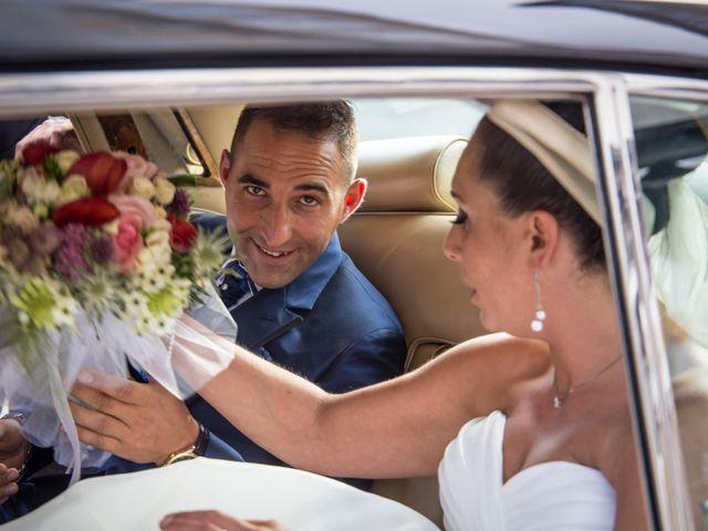 La boda de Oscar y Ruth en A Coruña, A Coruña 19