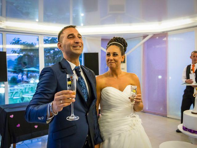 La boda de Oscar y Ruth en A Coruña, A Coruña 21
