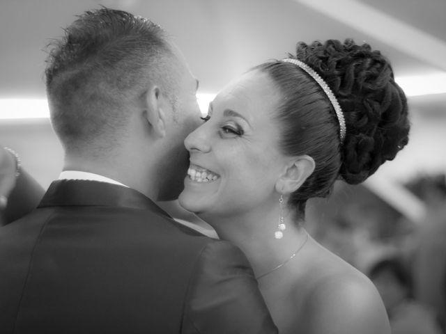 La boda de Oscar y Ruth en A Coruña, A Coruña 23