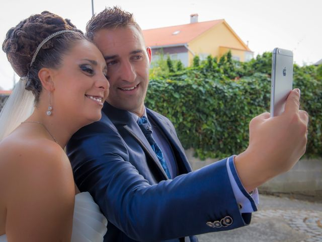 La boda de Oscar y Ruth en A Coruña, A Coruña 25