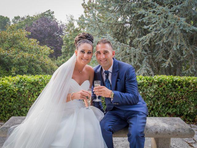 La boda de Oscar y Ruth en A Coruña, A Coruña 26