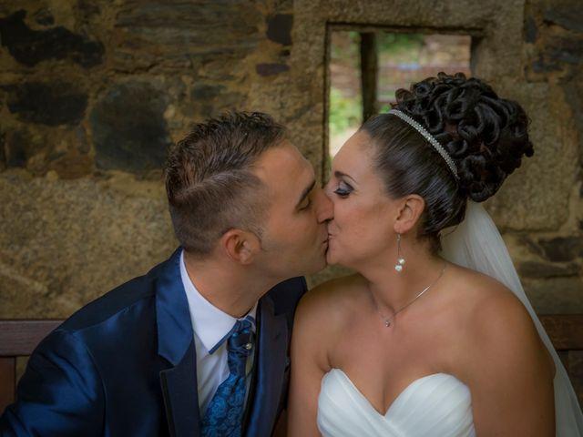 La boda de Oscar y Ruth en A Coruña, A Coruña 27