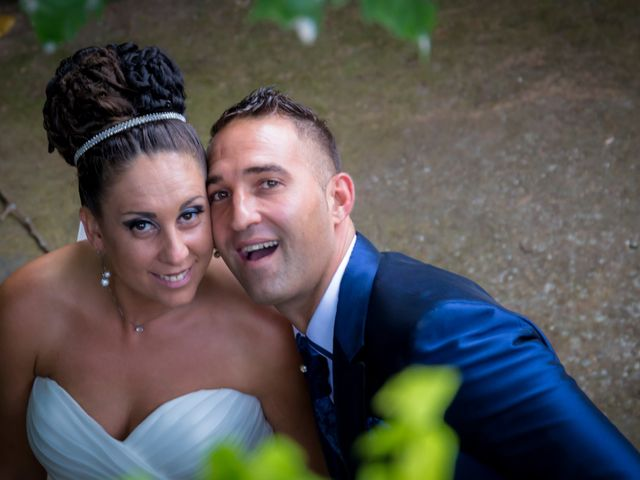 La boda de Oscar y Ruth en A Coruña, A Coruña 28