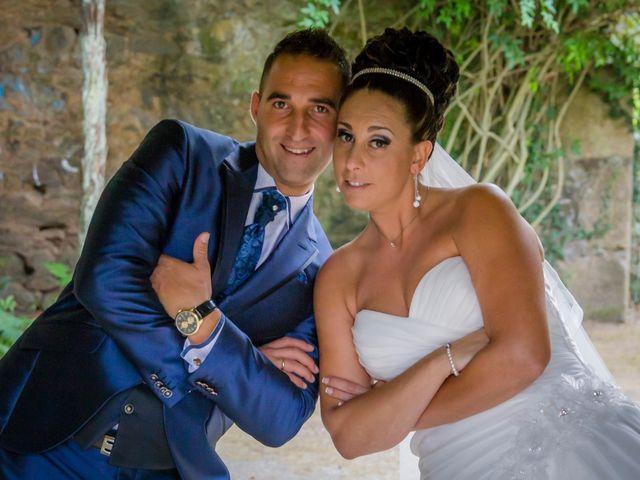 La boda de Oscar y Ruth en A Coruña, A Coruña 30
