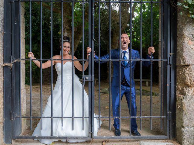 La boda de Oscar y Ruth en A Coruña, A Coruña 31