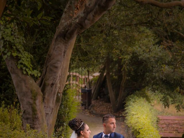La boda de Oscar y Ruth en A Coruña, A Coruña 35