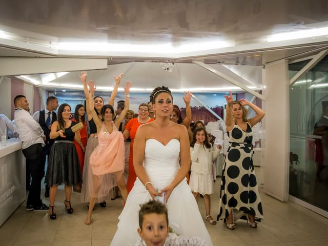 La boda de Oscar y Ruth en A Coruña, A Coruña 37