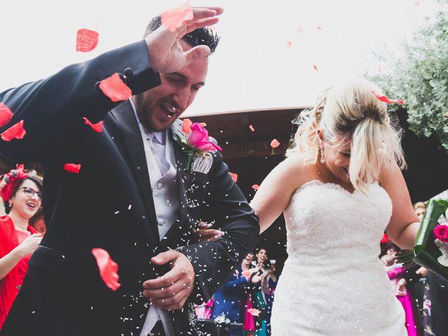 La boda de Carlos y Sandra en Alcalá De Henares, Madrid 13