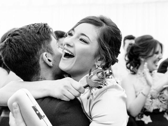 La boda de Carlos y Sandra en Alcalá De Henares, Madrid 24