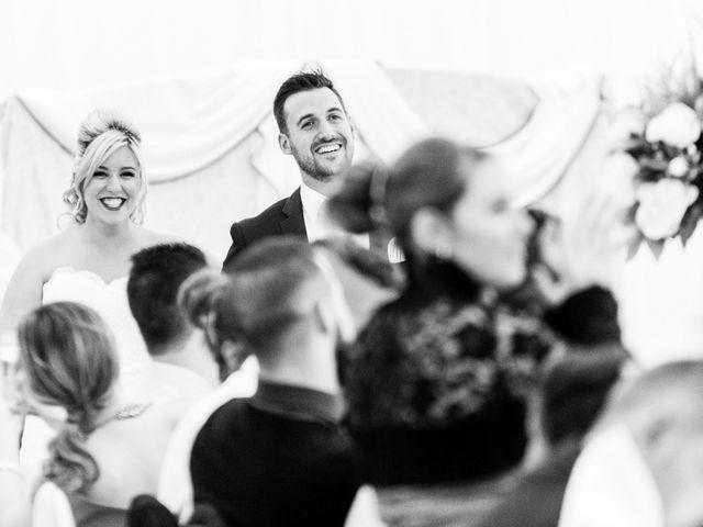 La boda de Carlos y Sandra en Alcalá De Henares, Madrid 28