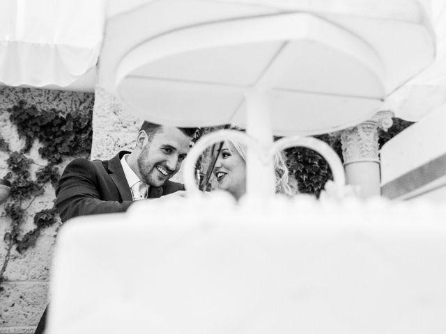 La boda de Carlos y Sandra en Alcalá De Henares, Madrid 2