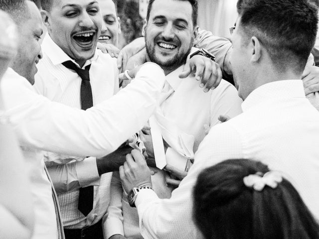 La boda de Carlos y Sandra en Alcalá De Henares, Madrid 37