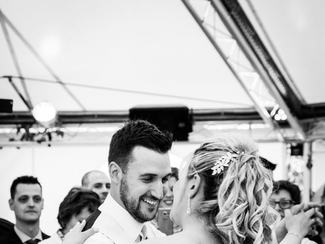 La boda de Carlos y Sandra en Alcalá De Henares, Madrid 41