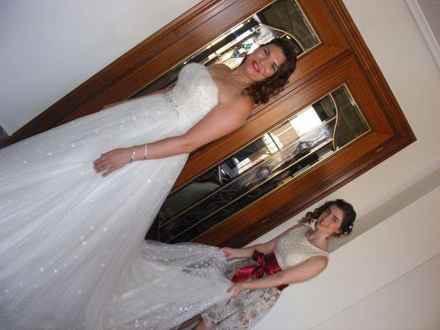 La boda de David y Arancha en Valencia, Valencia 9