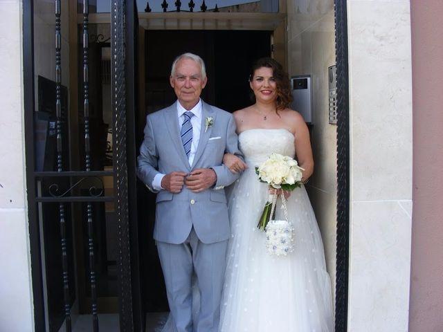 La boda de David y Arancha en Valencia, Valencia 10