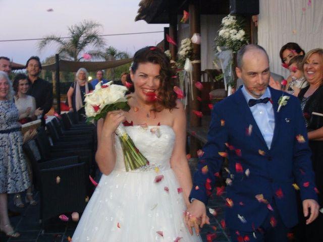 La boda de David y Arancha en Valencia, Valencia 1
