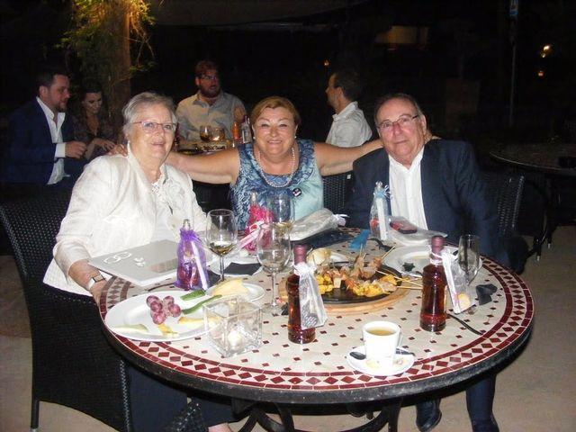 La boda de David y Arancha en Valencia, Valencia 16