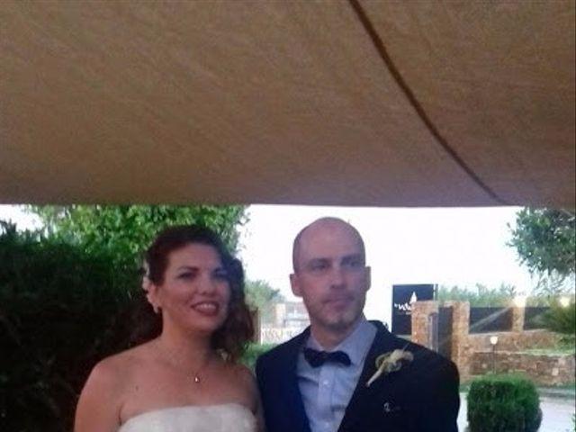 La boda de David y Arancha en Valencia, Valencia 19
