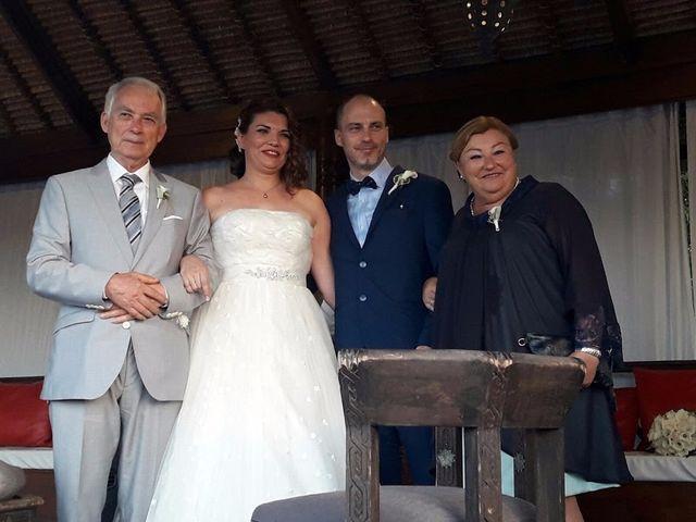 La boda de David y Arancha en Valencia, Valencia 20