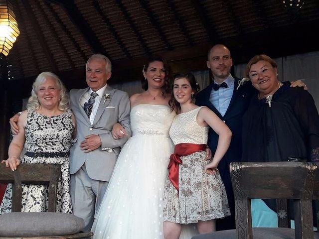 La boda de David y Arancha en Valencia, Valencia 21