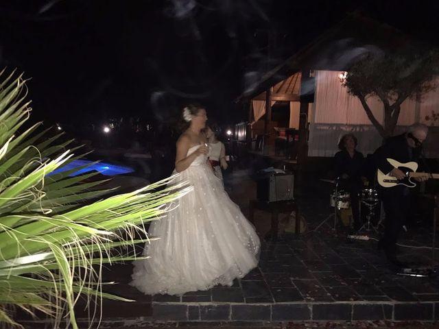 La boda de David y Arancha en Valencia, Valencia 23